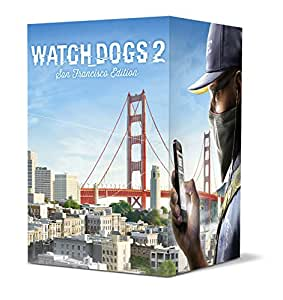 Watch Dogs 2 – San Francisco Edition – [Playstation 4]