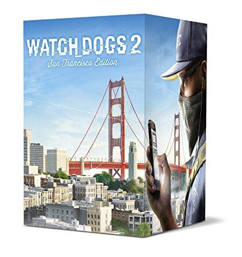 Watch_Dogs 2 - San Francisco Edition - [Playstation 4] - [AT-PEGI]