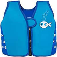 SwimBest Swim Jacket/Swim Vest - 16 months - 7 years - Various Colours