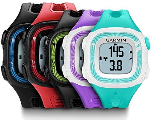 Garmin Forerunner 15 GPS Laufuhr - 4