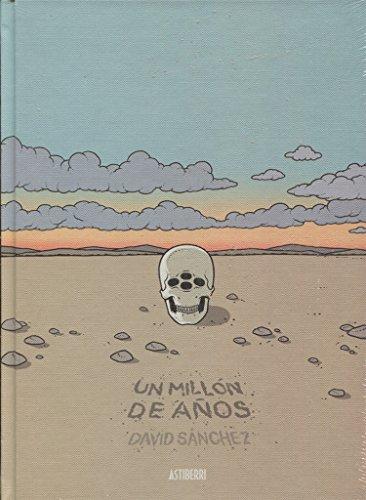 Un millón de años (Sillón Orejero) por David Sánchez