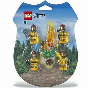 LEGO CITY 853378 Accessory Pack 4055346996063 LEGO