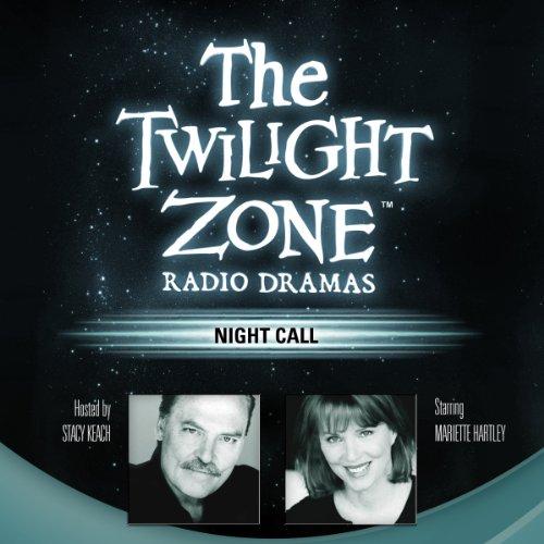 Night Call  Audiolibri