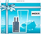 Mexx Ice Touch Woman EdT 15ml + SG 50ml