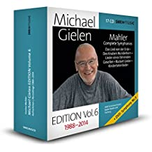 Michael Gielen Edition Vol.6
