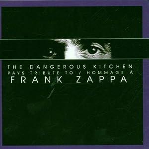 Frank Zappa - Francesco Zappa