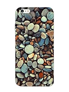 iPhone 6 6S Cases & Covers - Beach Pebbles - Designer Printed Hard Shell Case