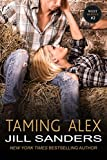 Taming Alex (The West Series Book 2) (English Edition)