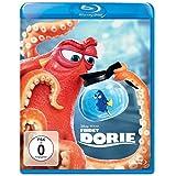 Findet Dorie [Blu-ray]