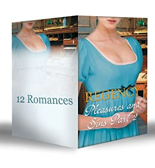 book cover of Regency 2011 Collection: Vol 7-12