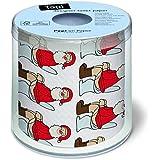Paper+Design Toilettenpapier OH / 200Blatt - 3lagig