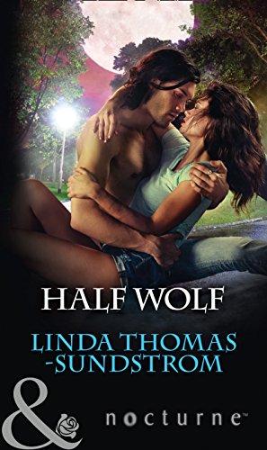 Half Wolf (Nocturne)