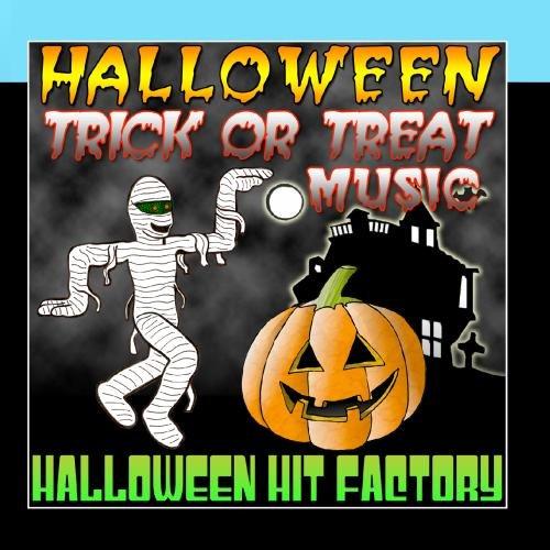 Halloween Trick or Treat Music