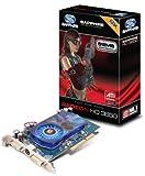 Sapphire Radeon HD 3650 Grafikkarte 512MB DDR2