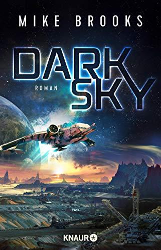 Dark Sky: Roman (Keiko 2) (Drift Brooks)