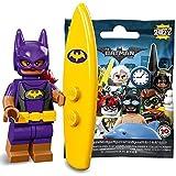LEGO Mini Figure The Lego Batman Movie Series 2 Vacation Butt Girl Unopened Items | The LEGO Batman Movie Series 2 Vacation Batgirl ?71020-9?