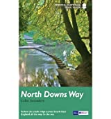 [(National Trail Guides: North Downs Way)] [ By (author) Colin Saunders ] [March, 2013]