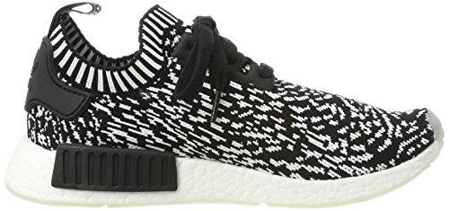 adidas NMD_r1 PK, Scarpe da Fitness Uomo Multicolore (Core Black/core Black/ftwr White)