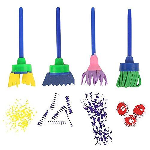 4pcs-kreative-blumen-stempel-schwamm-bursten-satz-art-supplies-fur-kinder-diy-farbe