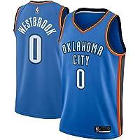 NBA OKC Westbrook 0 Swingman Männer Trikot Jersey