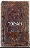 Torah (Hebrew Bible) (English Edition)