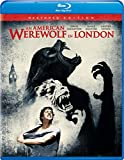 An American Werewolf in London [Blu-ray] [Restored Edition] [Canada Import]
