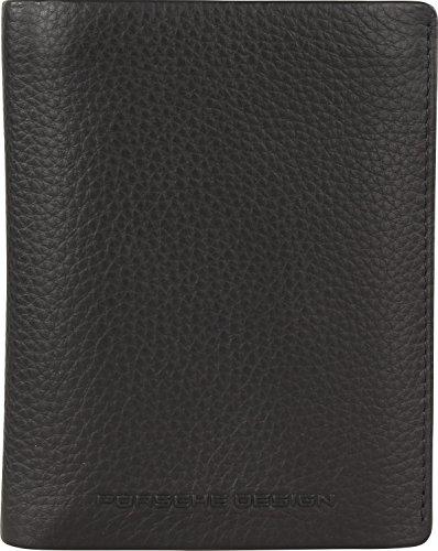 PORSCHE DESIGN Cervo 2.1 Billfold V7 Black
