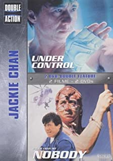 Jackie Chan Double Action (Jackie Chan ist Nobody/Under Control) [2 DVDs]
