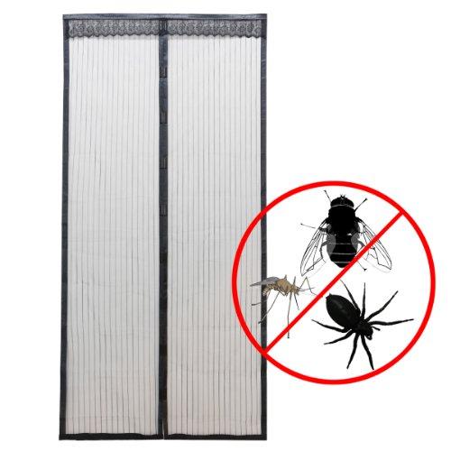 cle-de-tous-cortina-malla-para-puerta-anti-mosquitos-insectos-moscas-cierre-magnetica-color-negro-10