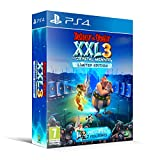 Asterix & Obélix XXL 3 - The Crystal Menhir - Limited - PlayStation 4