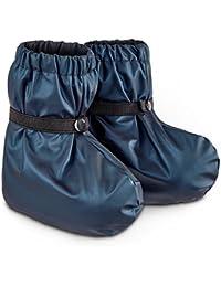 Mias cubrecalzados impermeables, Cubierta de zapatos, robustos, duraderos, talla universal -cubrezapatos/calzado para lluvia/protectores de zapatos/botas para Lluvia