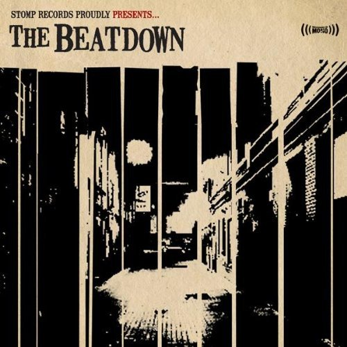 Beatdown: Beatdown (Audio CD)