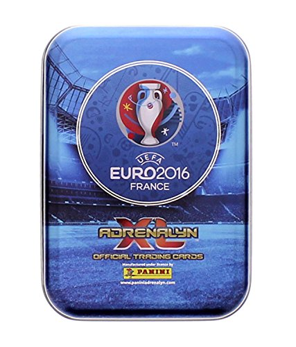 Panini Adrenalyn EURO2016, Figurine, assortite