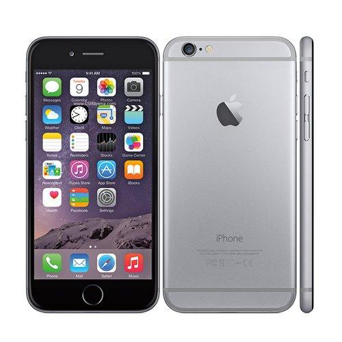 Preisvergleich Produktbild Apple iPhone 6s Plus 128GB Space Gr,  MKUD2ZD / A