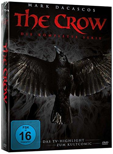 The Crow - Die komplette Serie [6 DVDs]