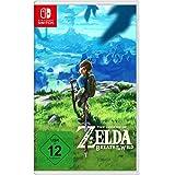 nintendo_switch: The Legend of Zelda: Breath of the Wild [Nintendo Switch]