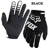 Fox Gloves Dirtpaw Race Black M