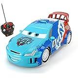 Dickie Spielzeug 203089592 - Disney Cars Ice Racing RC Raoul 1:24