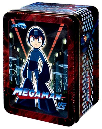 UFS Mega Man Rise of the Masters Mega Man Special Edition Collector - System Universal Fighting