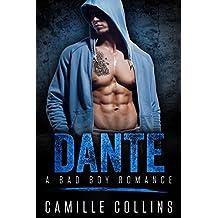 Dante: Un romance dark (Amour et Danger t. 1)