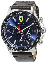 Montre Homme Scuderia Ferrari 830435