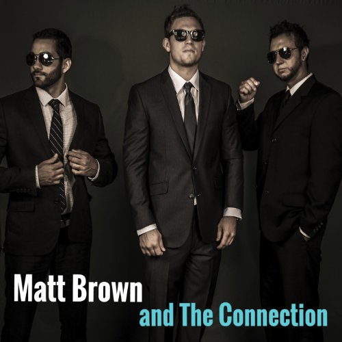Matt Brown and the Connection - Brown Wicker