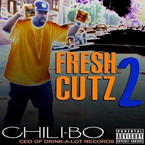 Fresh Cutz 2 [Explicit]