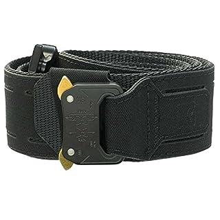 Claw Gear KD One Belt Schwarz, Schwarz, L