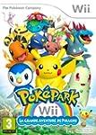 Pok�park : la grande aventure de Pikachu