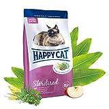 Happy Cat - Sterilised - 10kg