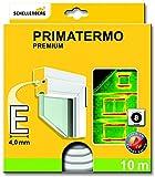 Schellenberg Dichtung Premium E 9 x 4 mm, 10 m weiß, 66328