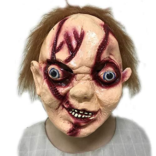 ler Requisiten Horror Zombie Urlaub Requisiten ()