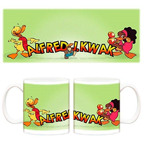 taza-alfred-j-kwak-serie-de-aventuras