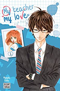 My teacher, my love Edition simple Tome 1